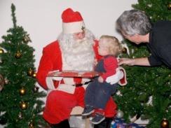 Santa Ian 4 December 13