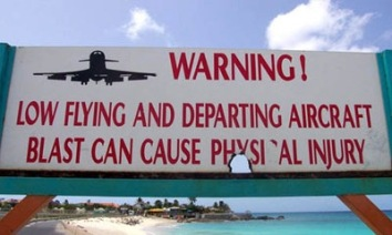 st-maarten-airport-sign