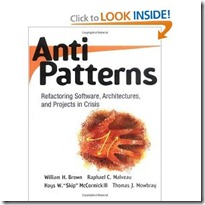 antipatterns