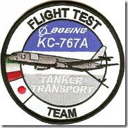 Boeing-Tanker